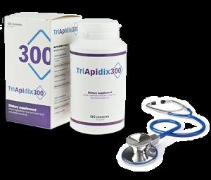 TriApidix300 - opiniones - precio