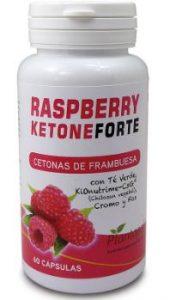 Raspberry Ketone Forte – opiniones – precio