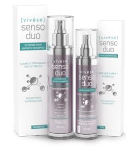 Vivese Senso Duo Oil – opiniones – precio