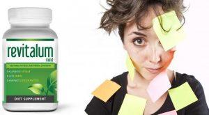 Revitalum Mind – como tomarlo – composición – ingredientes – comentarios - como se toma