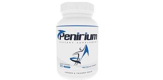 Penirium – como tomarlo – composición – ingredientes – comentarios - como se toma