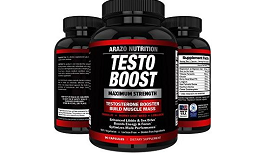 Testoboost Muscle – opiniones – precio