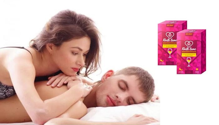 Forte Love – precio – dónde comprar – mercadona – Amazon aliexpress – vende en farmacias - farmacia - en mercadona