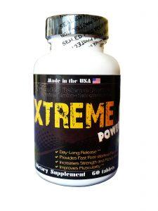 Xtreme Power – opiniones – precio