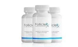 Follicle Rx – opiniones – precio