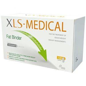 XLS Medical Captagrasas – opiniones – precio