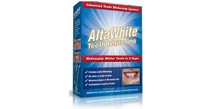 Alta White Teeth – opiniones – precio