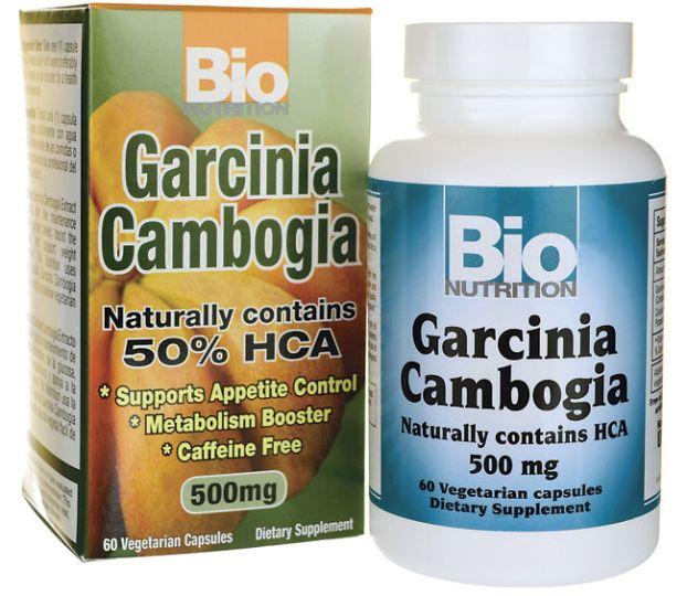 Garcinia Bio – opinioni – precio