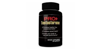 Pro Testosterone – opiniones – precio