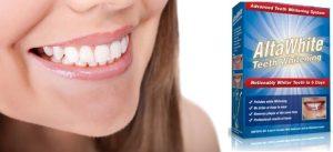 Alta White Teeth – como tomarlo – composición – ingredientes – comentarios - como se toma