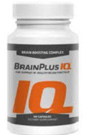 Brain Plus IQ– opiniones – precio