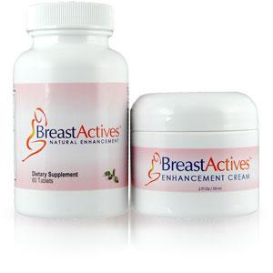 Breast Actives – opiniones – precio