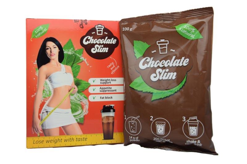 Chocolate Slim  – Opiniones – Precio