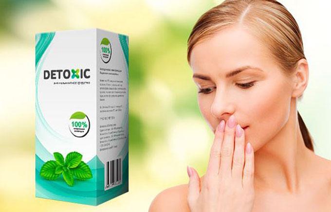 Detoxic – precio – dónde comprar – mercadona – Amazon aliexpress – vende en farmacias - farmacia - en mercadona