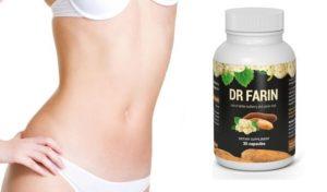 Dr. Farin Man – como tomarlo – composición – ingredientes – comentarios - como se toma