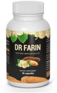 Dr. Farin Man – opiniones – precio