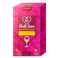Forte Love – Opiniones – Precio