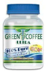 Green Coffee Ultra – opiniones – precio