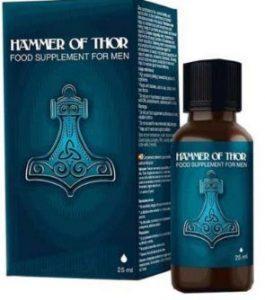 Hammer of Thor – opiniones – precio