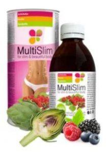 MultiSlim – opiniones – precio