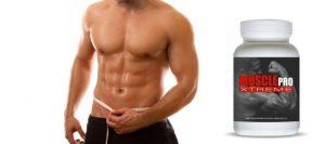 Muscle Pro Extreme – como tomarlo – composición – ingredientes – comentarios -como se toma