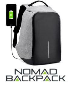 Nomad backpack – opiniones – precio