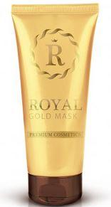 Royal Gold Mask – opiniones – precio