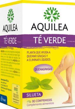 Aquilea Té Verde