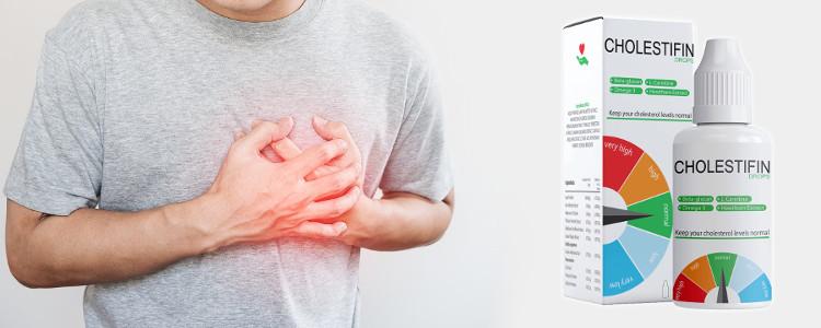 Cholestifin – precio – dónde comprar – mercadona – Amazon aliexpress – vende en farmacias – farmacia – en mercadona