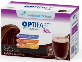 Optifast Mix Batido de Cacao