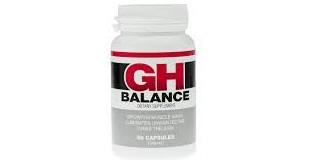 GH balance– como tomarlo – composición – ingredientes – comentarios - como se toma