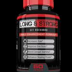 Long&Strong – opiniones – precio
