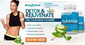Detox Body Blast – como tomarlo – composición – ingredientes – comentarios – como se toma