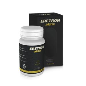 Eretron Aktiv - opiniones - precio
