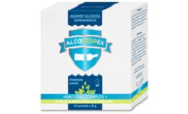 Alcostopex - opiniones - precio