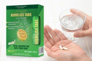 Bioveliss Tabs - opiniones - precio