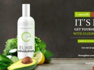 Elixir – como tomarlo – composición – ingredientes – comentarios – como se toma