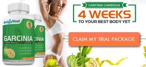 Garcinia Body Blast – como tomarlo – composición – ingredientes – comentarios – como se toma