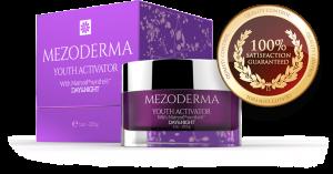 Mezoderma - opiniones - precio