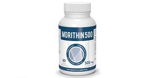 Morithin500 - opiniones - precio