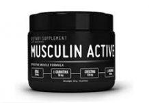 Musculin - opiniones - precio