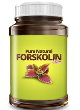 Pure Forskolin Slim