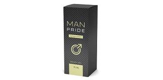 Man Pride - opiniones - precio