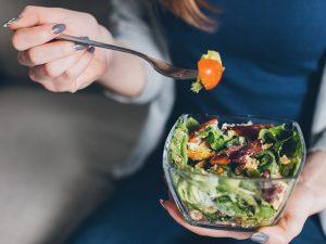 DIETA VEGETARISK FÖR SLIMMNING