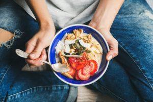 Tips från en nutritionist-recept fitness för viktminskning