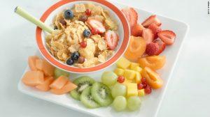 Importancia de las proteínas en el Desayuno-saludable para perder peso