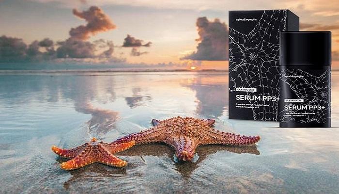 Ocean Shake Serum PP3+ donde comprar - en farmacias?