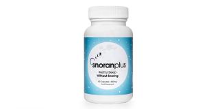 Snoran Plus opiniones - foro, comentarios, efectos secundarios?