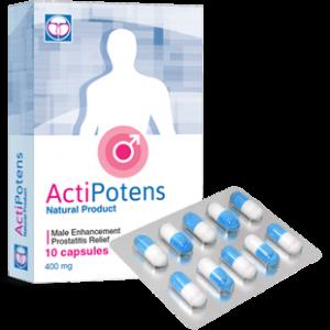 Actipotens - opiniones 2018 - precio, foro, donde comprar, en farmacias, Guía Actualizada, mercadona, españa