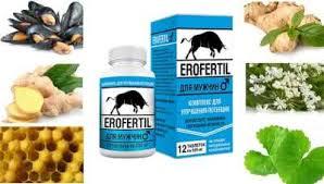 farmacia Erofertil